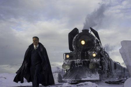 Ver Asesinato en el Orient Express (2017) online