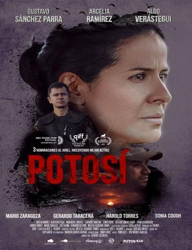 Potosí (2013) online