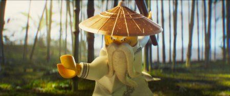 Ver LEGO Ninjago La Película (2017) online