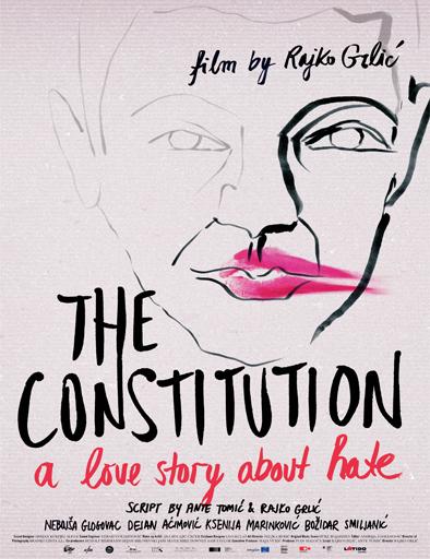 Poster de The Constitution