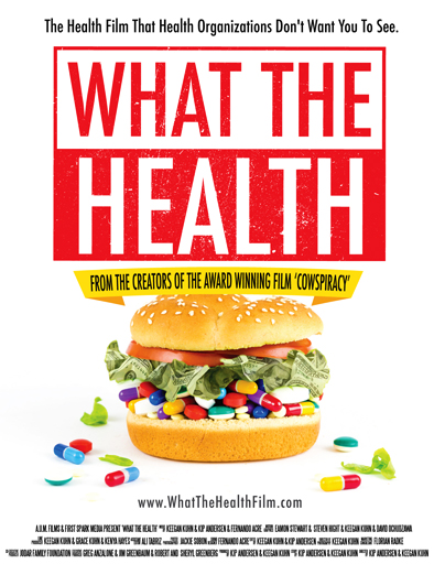 What the Health (2017) online