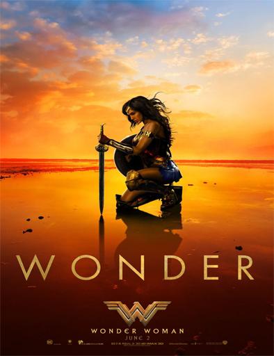 Wonder Woman (Mujer maravilla) [720p] [Subtitulada] [ONLINE] [OPENLOAD]