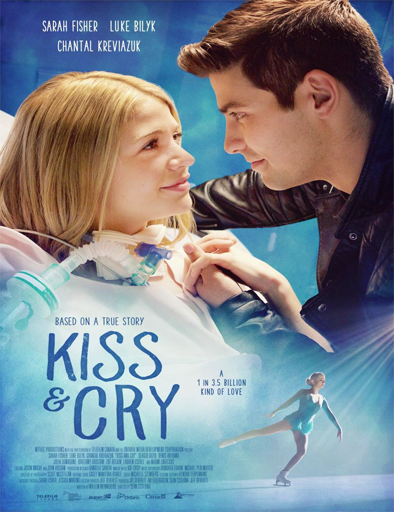 Poster de Kiss and Cry