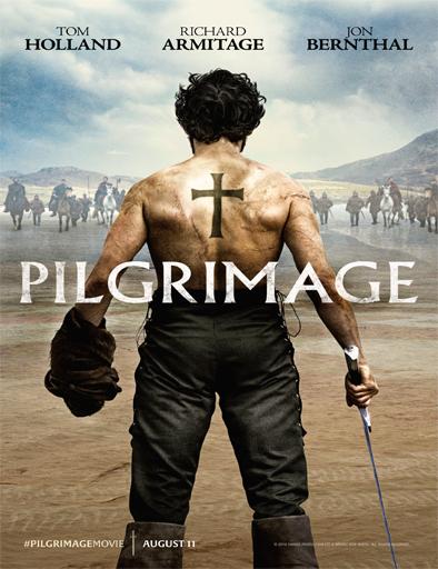 imagen Pilgrimage (2017) Online Latino Completa