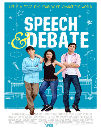 Ver Speech And Debate 2017 Online