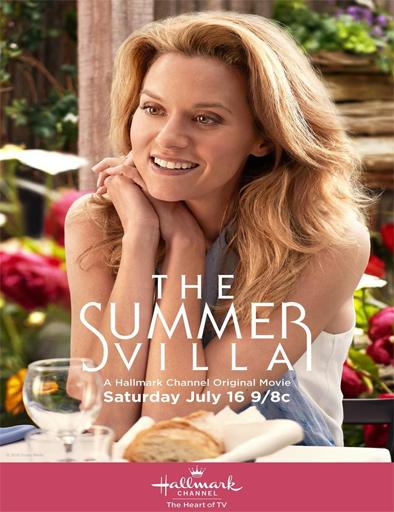 Poster de Summer Villa (Un verano para recordar)