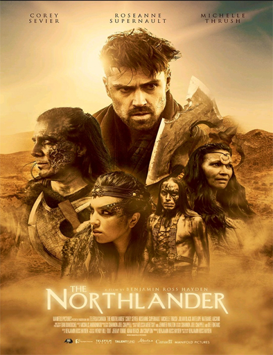 Poster de The Northlander