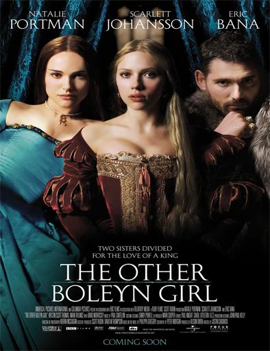 Poster de Las hermanas Bolena