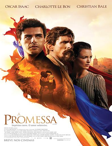 Poster de The Promise (La Promesa)