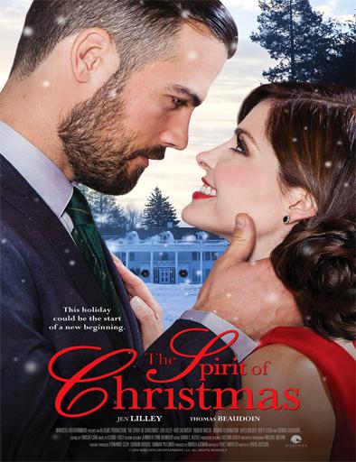 Poster de Atrapado en la Navidad