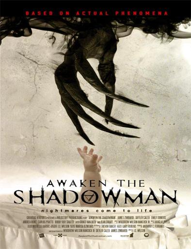 Poster de Awaken the Shadowman