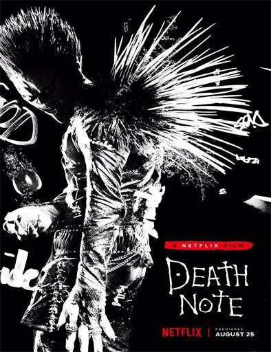 Poster de Death Note