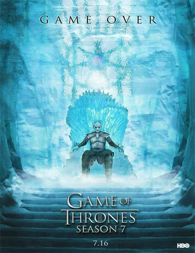 Game of Thrones (Juego de tronos) 7×05 OnLine Torrent D.D.