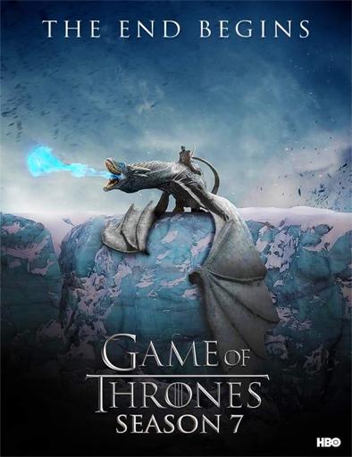 Game of Thrones (Juego de tronos) 7×06 Sub Español