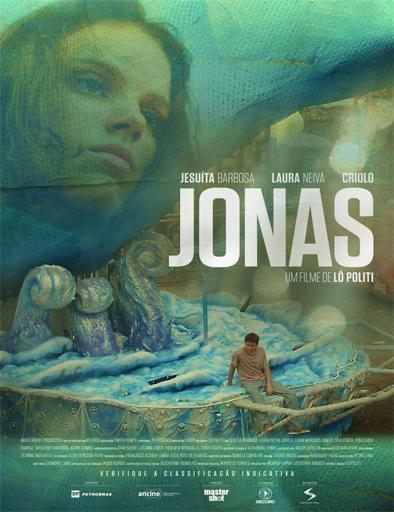 Poster de Jonas