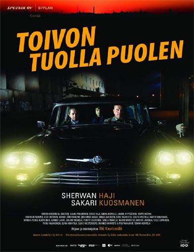 Poster de Toivon tuolla puolen