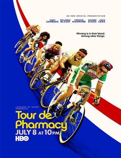 Poster de Tour de Pharmacy
