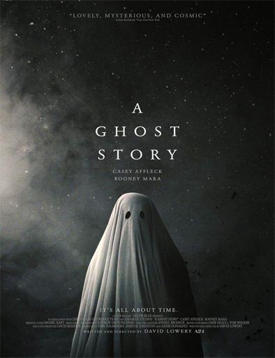 A Ghost Story (2017)[BRRip 720p] [SubEspañol] [1 Link] [MEGA]