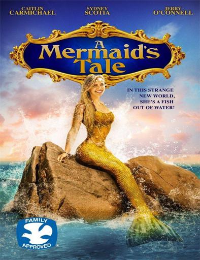 Poster de A Mermaid's Tale (Una historia de sirenas)