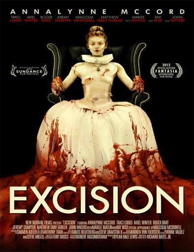 Poster de Excision