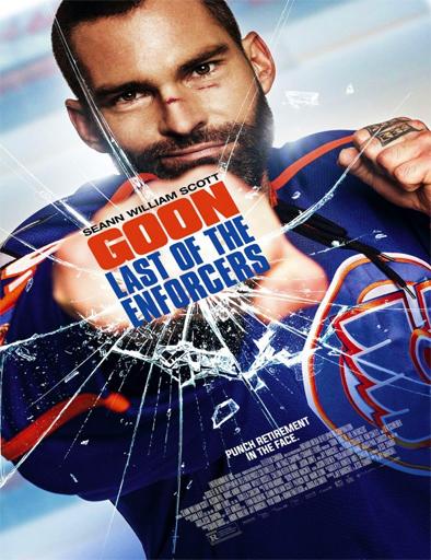 Poster de Goon: Last of the Enforcers