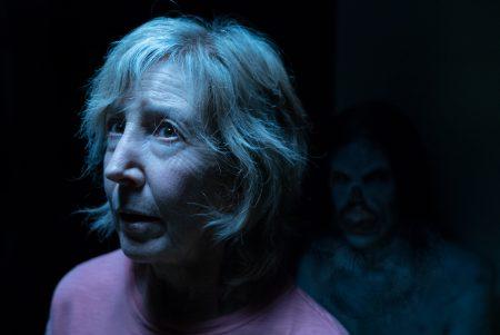 Ver La noche del demonio: La última llave (2018) online