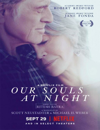 Poster de Our Souls at Night