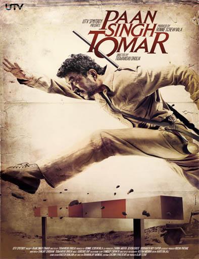 Poster de Paan Singh Tomar