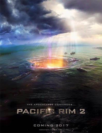 imagen Titanes del Pacífico 2 (2018) Online Latino HD