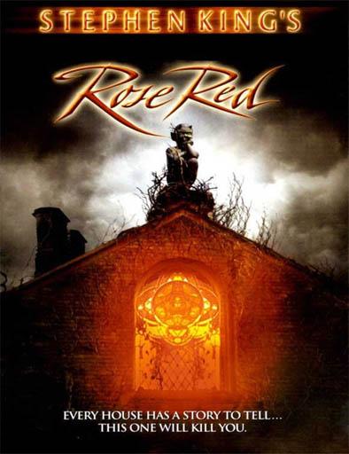 Poster de Rose Red
