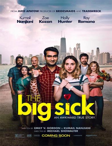 Poster de The Big Sick