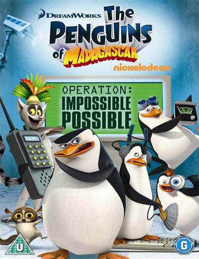 The Penguins of Madagascar Operation: Penguin Takeover ...