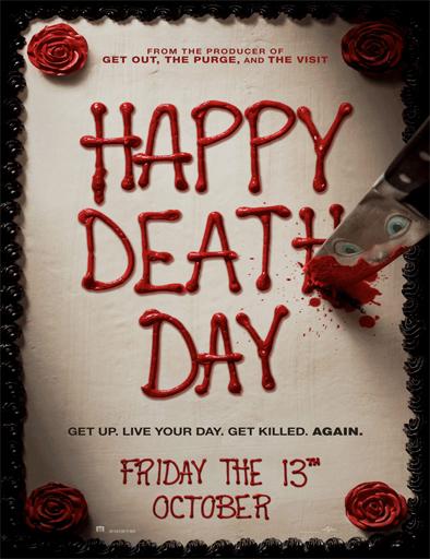imagen Feliz día de tu muerte (2017) Online Completa