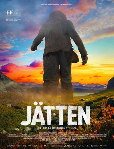 Poster de Jätten (The Giant)