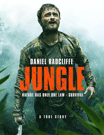 Ver Jungle 2017 Online