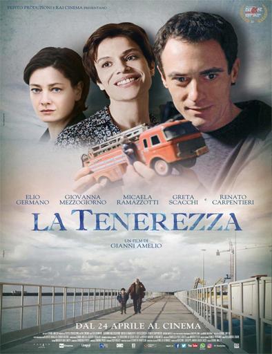 Poster de La tenerezza