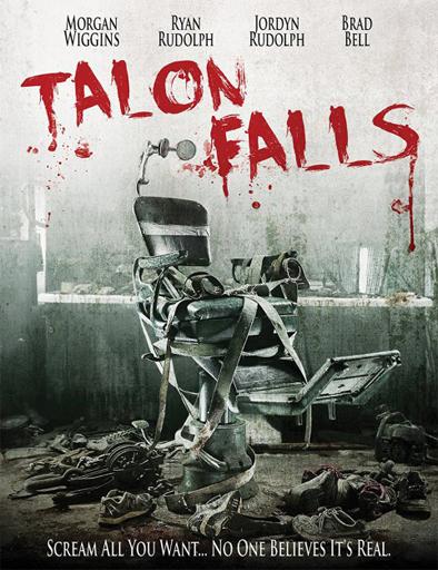 Poster de Talon Falls