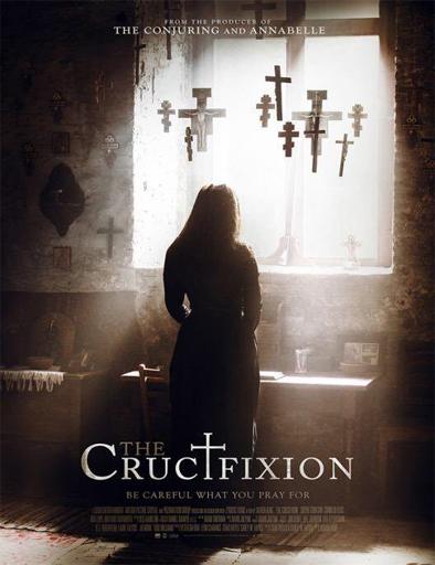 Poster de The Crucifixion
