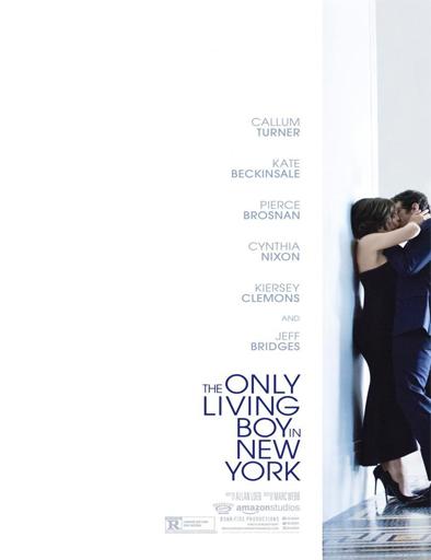 Poster de Canción de Nueva York