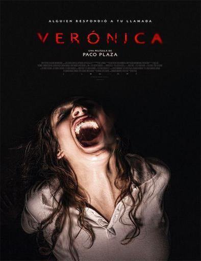 Verónica Película Completa DVD [MEGA] [ESPAÑOL] 2017