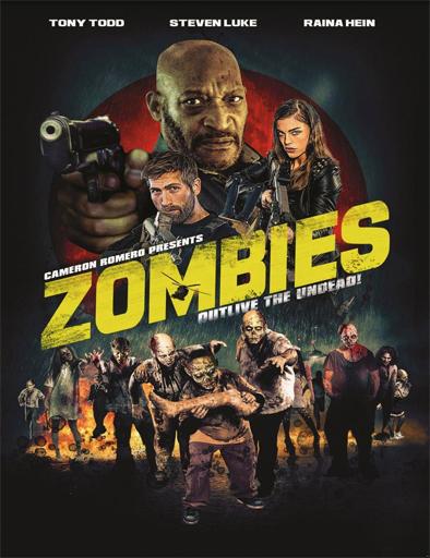 peliculas de zombies
