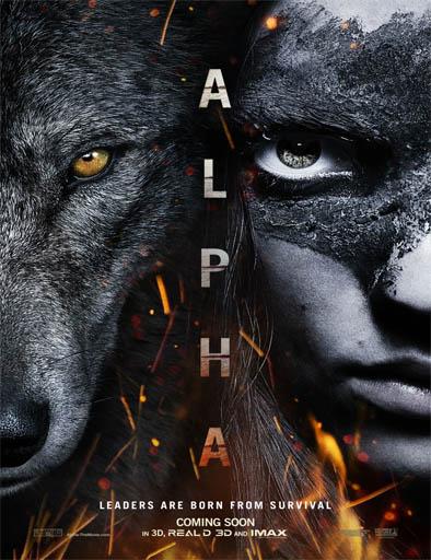 Poster de Alpha