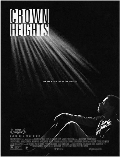 Poster de Crown Heights