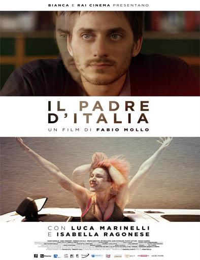 Poster de Il padre d'Italia