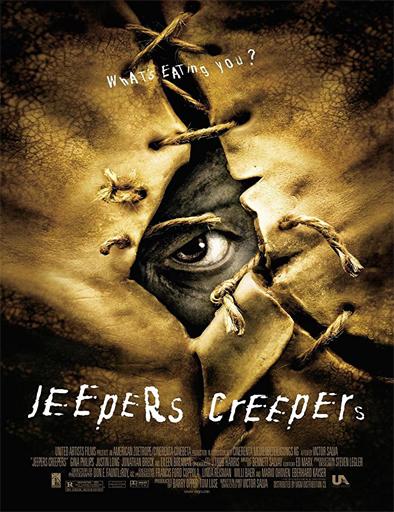 Poster de Jeepers Creepers (El demonio)