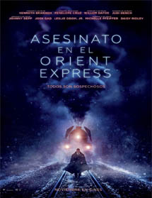 Asesinato en el Orient Express 2017 [CAM] [Latino] [1 Link] [MEGA]