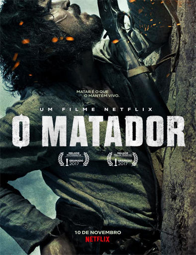 O Matador (The Killer) (2016) [DVDRip] [Latino] [OPENLOAD] [1Fichier]
