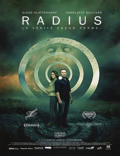 Radius (2017)[BRRip 720p] [Latino] [1 Link] [1Fichier]