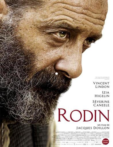 Poster de Rodin