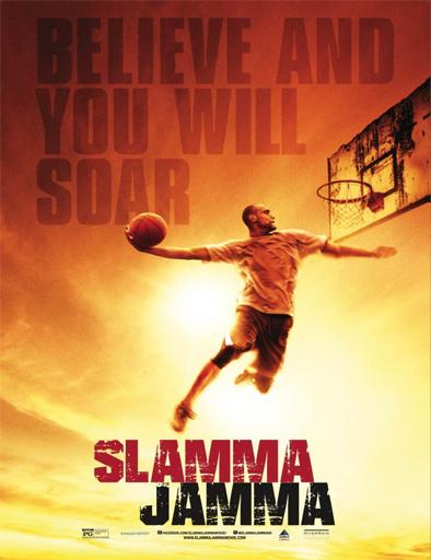 Poster de Slamma Jamma